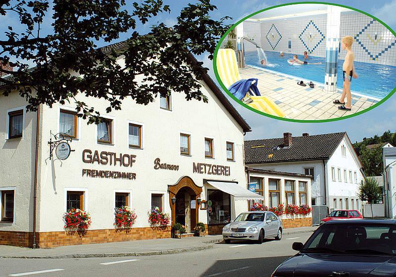 Hotel Baumann Hamburg